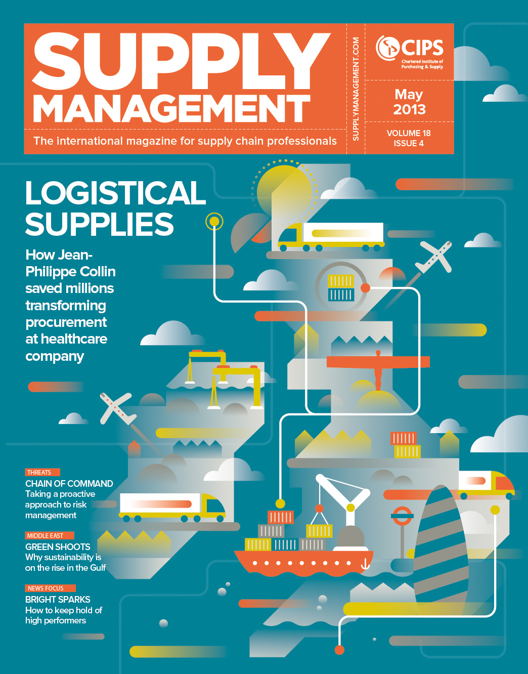 Supplymanagement